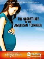 The Secret Life of the American Teenager- Seriesaddict